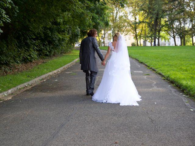 Le mariage de Jean-Charles et Julie à Giremoutiers, Seine-et-Marne 33