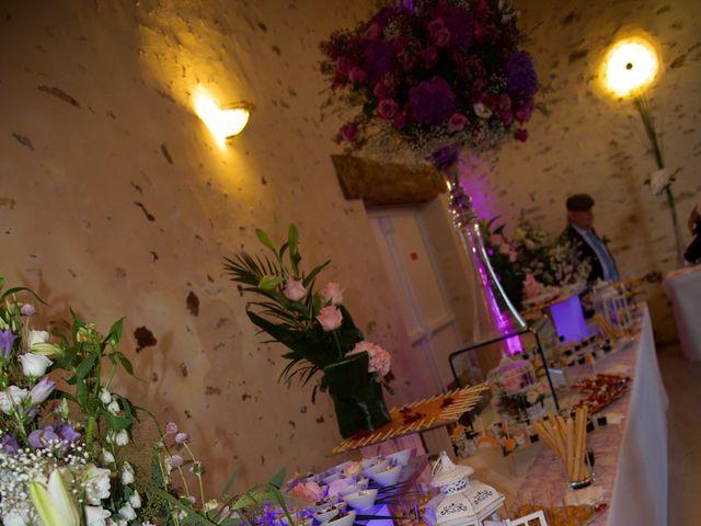 Le mariage de Jean-Charles et Julie à Giremoutiers, Seine-et-Marne 35