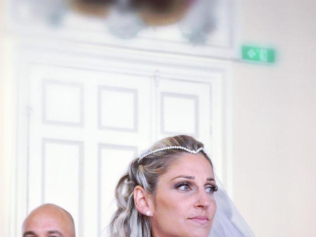 Le mariage de Betty  et Cyril  à Orgon, Bouches-du-Rhône 7