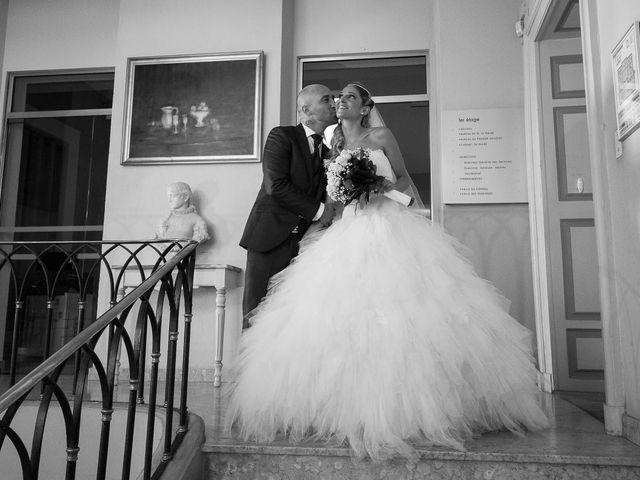Le mariage de Betty  et Cyril  à Orgon, Bouches-du-Rhône 8