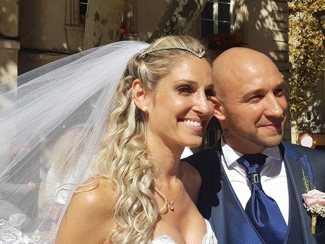 Le mariage de Betty  et Cyril  à Orgon, Bouches-du-Rhône 10