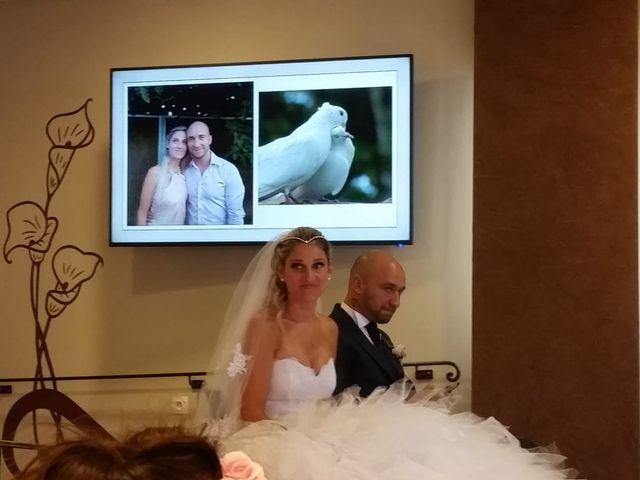 Le mariage de Cyril  et Betty