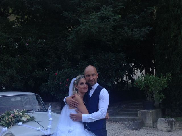 Le mariage de Betty  et Cyril  à Orgon, Bouches-du-Rhône 18
