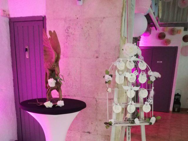 Le mariage de Betty  et Cyril  à Orgon, Bouches-du-Rhône 21