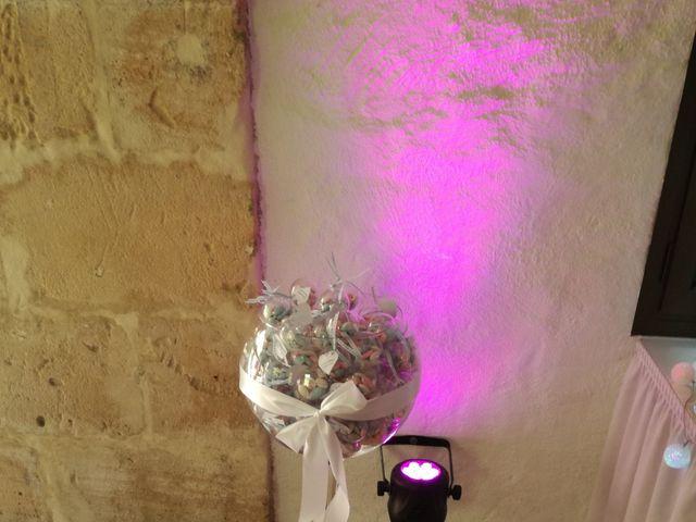 Le mariage de Betty  et Cyril  à Orgon, Bouches-du-Rhône 26