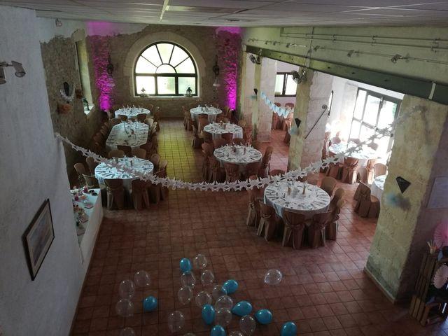 Le mariage de Betty  et Cyril  à Orgon, Bouches-du-Rhône 29