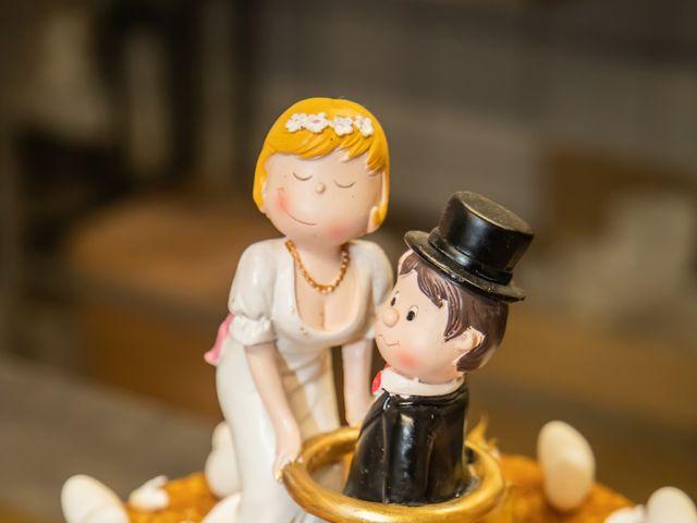 Le mariage de Benjamin et Clothilde à Saint-Chamas, Bouches-du-Rhône 19