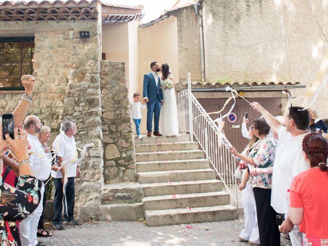 Le mariage de Benoit et Vanessa à La Valette-du-Var, Var 3