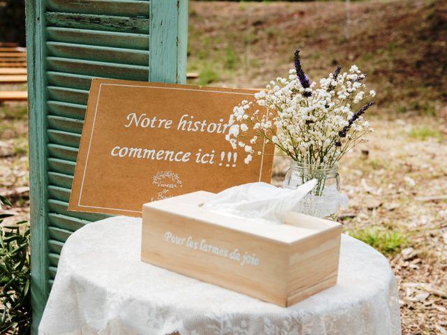 Le mariage de Benoit et Vanessa à La Valette-du-Var, Var 4