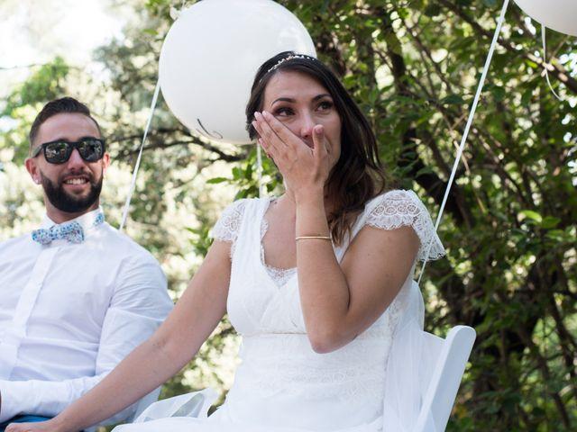 Le mariage de Benoit et Vanessa à La Valette-du-Var, Var 6