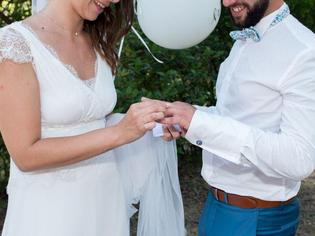 Le mariage de Benoit et Vanessa à La Valette-du-Var, Var 7