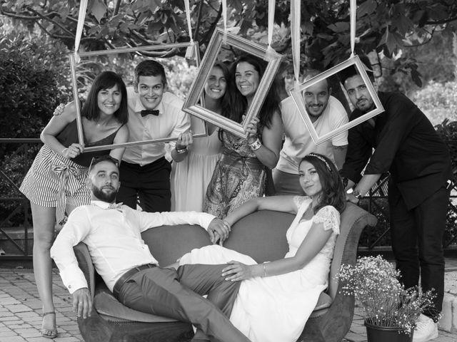 Le mariage de Benoit et Vanessa à La Valette-du-Var, Var 18