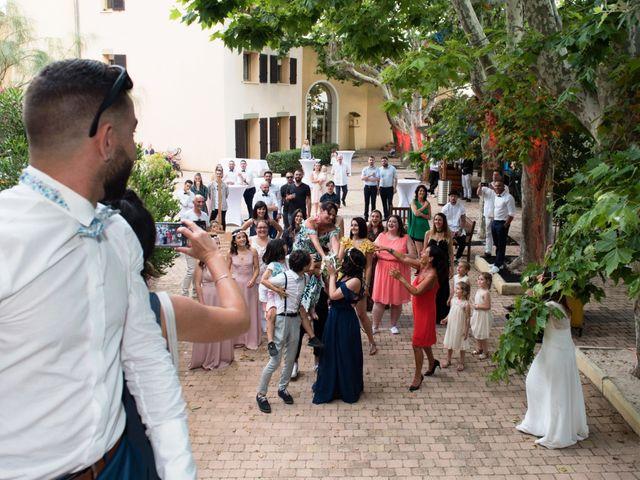 Le mariage de Benoit et Vanessa à La Valette-du-Var, Var 19