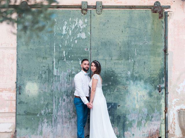 Le mariage de Benoit et Vanessa à La Valette-du-Var, Var 25
