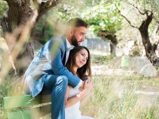 Le mariage de Benoit et Vanessa à La Valette-du-Var, Var 26