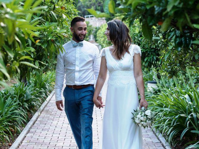 Le mariage de Benoit et Vanessa à La Valette-du-Var, Var 27