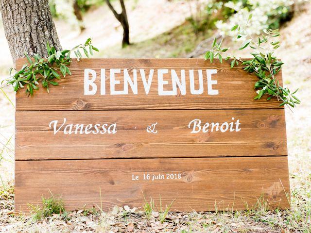 Le mariage de Benoit et Vanessa à La Valette-du-Var, Var 28