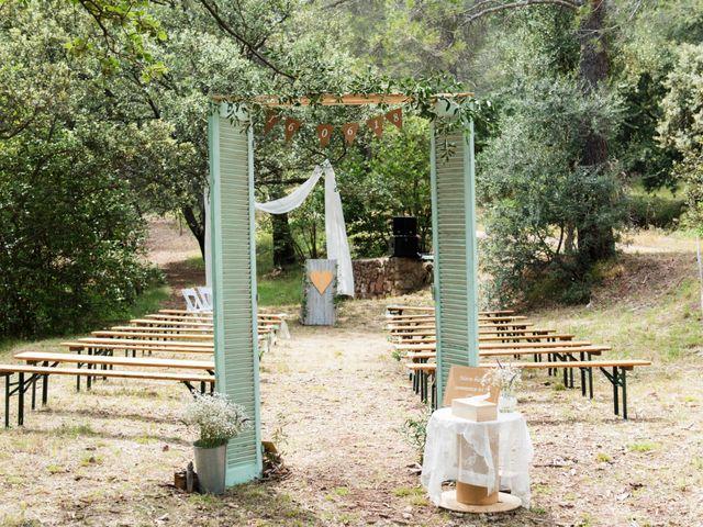 Le mariage de Benoit et Vanessa à La Valette-du-Var, Var 29