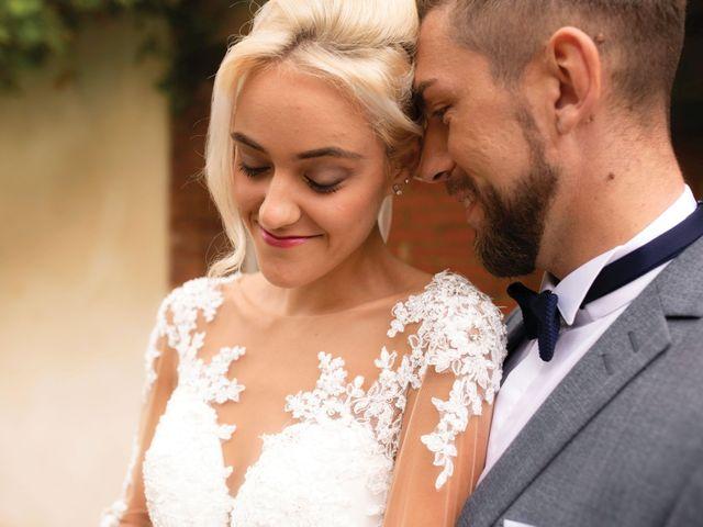Le mariage de Christophe et Olivia à Toulouse, Haute-Garonne 11