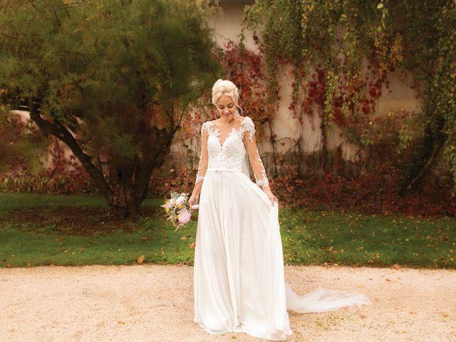 Le mariage de Christophe et Olivia à Toulouse, Haute-Garonne 20