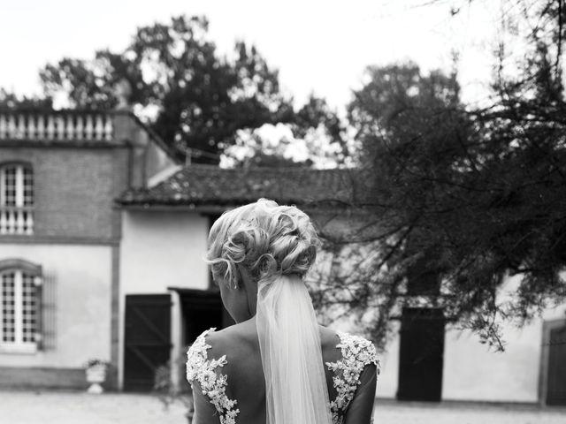 Le mariage de Christophe et Olivia à Toulouse, Haute-Garonne 22