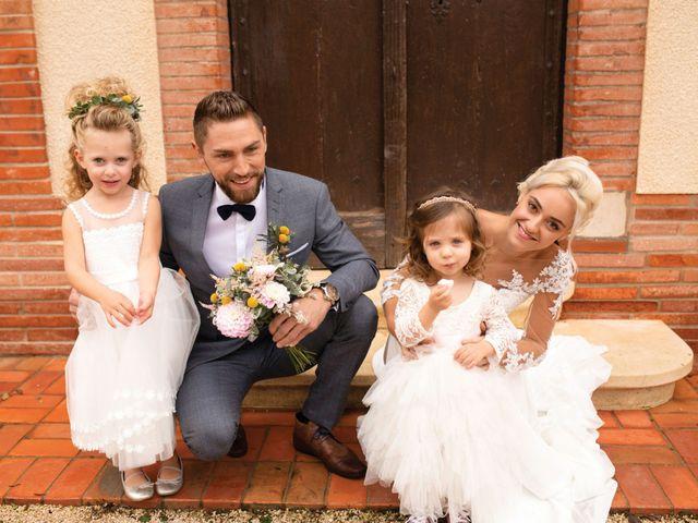 Le mariage de Christophe et Olivia à Toulouse, Haute-Garonne 23