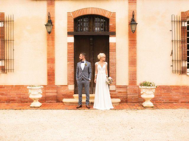 Le mariage de Christophe et Olivia à Toulouse, Haute-Garonne 29