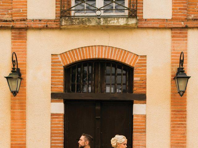 Le mariage de Christophe et Olivia à Toulouse, Haute-Garonne 30