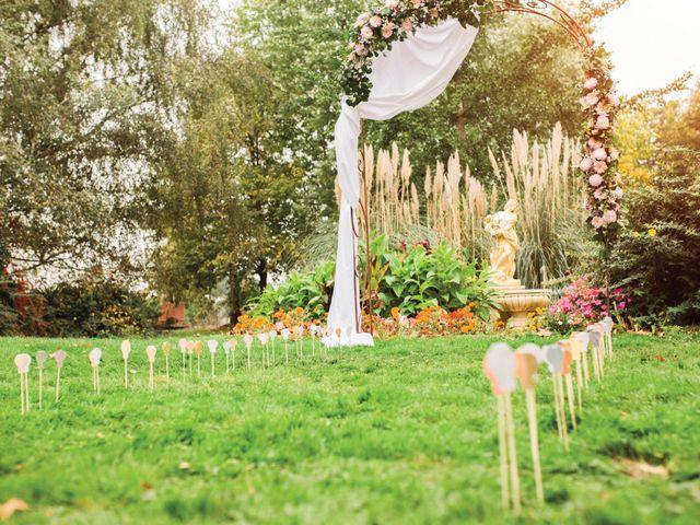 Le mariage de Christophe et Olivia à Toulouse, Haute-Garonne 33