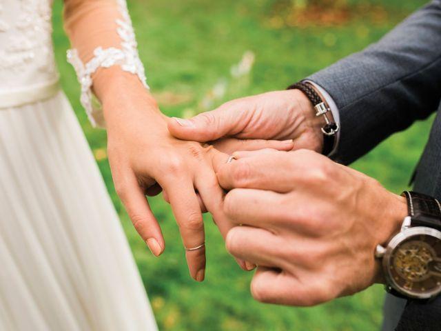 Le mariage de Christophe et Olivia à Toulouse, Haute-Garonne 45