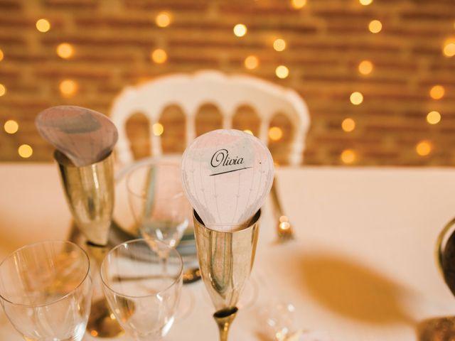 Le mariage de Christophe et Olivia à Toulouse, Haute-Garonne 52