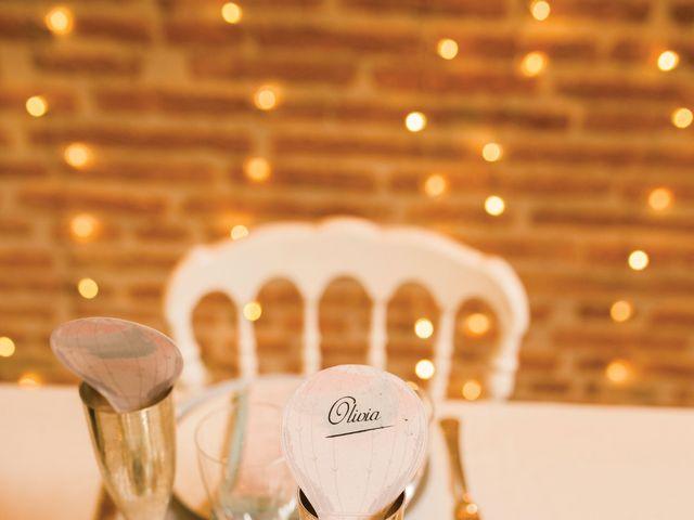 Le mariage de Christophe et Olivia à Toulouse, Haute-Garonne 53
