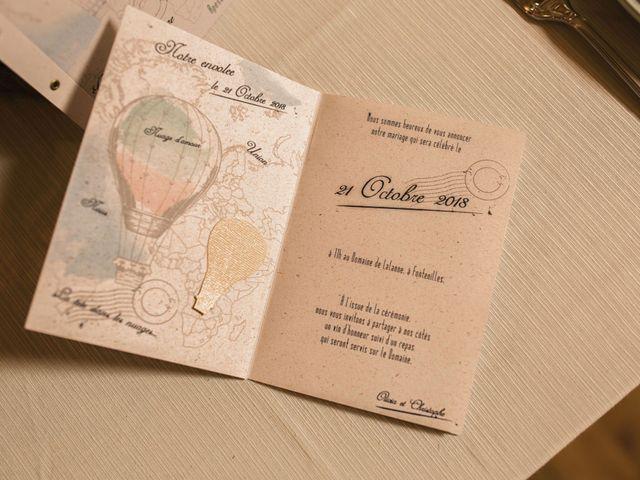 Le mariage de Christophe et Olivia à Toulouse, Haute-Garonne 59