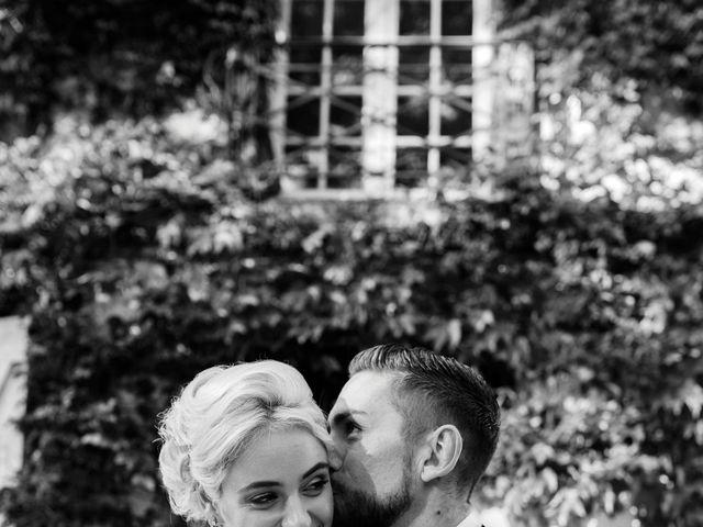 Le mariage de Christophe et Olivia à Toulouse, Haute-Garonne 67