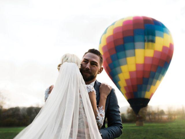 Le mariage de Christophe et Olivia à Toulouse, Haute-Garonne 71
