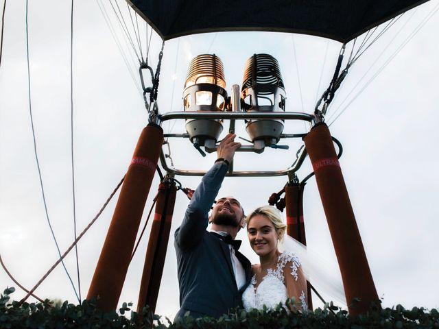 Le mariage de Christophe et Olivia à Toulouse, Haute-Garonne 76