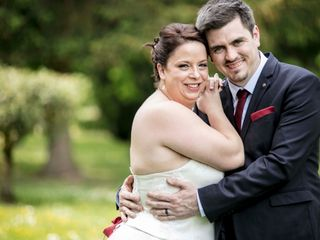Le mariage de Kattel et Julian
