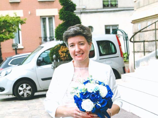 Le mariage de Stéphane et Sophie à Suresnes, Hauts-de-Seine 6