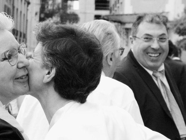Le mariage de Stéphane et Sophie à Suresnes, Hauts-de-Seine 7