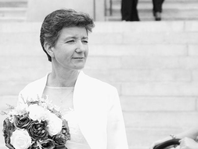 Le mariage de Stéphane et Sophie à Suresnes, Hauts-de-Seine 14
