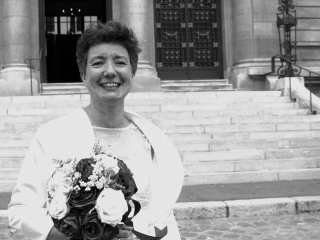 Le mariage de Stéphane et Sophie à Suresnes, Hauts-de-Seine 20