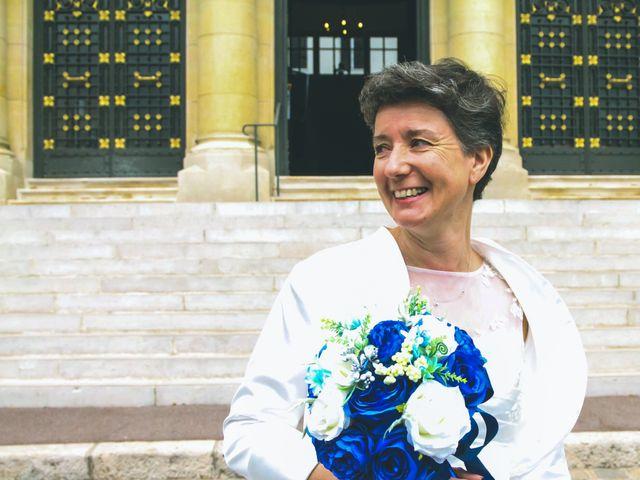 Le mariage de Stéphane et Sophie à Suresnes, Hauts-de-Seine 21