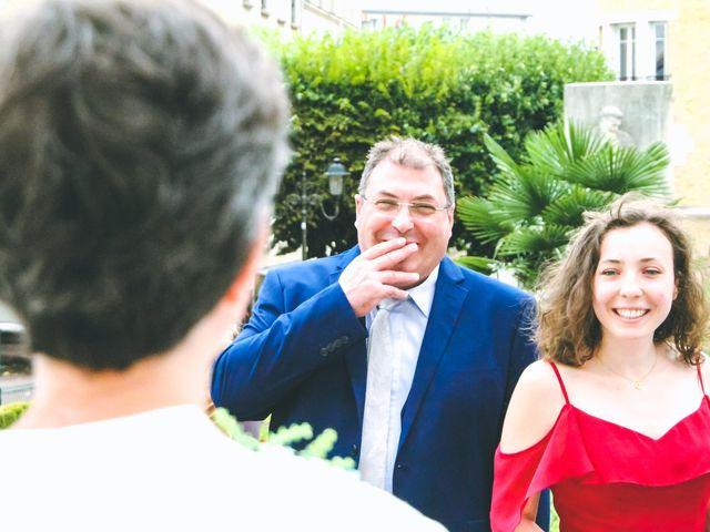 Le mariage de Stéphane et Sophie à Suresnes, Hauts-de-Seine 26