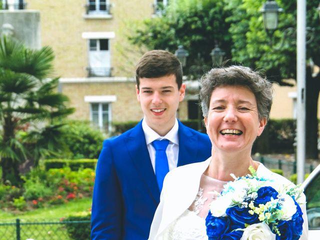 Le mariage de Stéphane et Sophie à Suresnes, Hauts-de-Seine 28