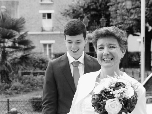 Le mariage de Stéphane et Sophie à Suresnes, Hauts-de-Seine 29