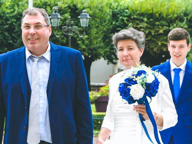 Le mariage de Stéphane et Sophie à Suresnes, Hauts-de-Seine 30
