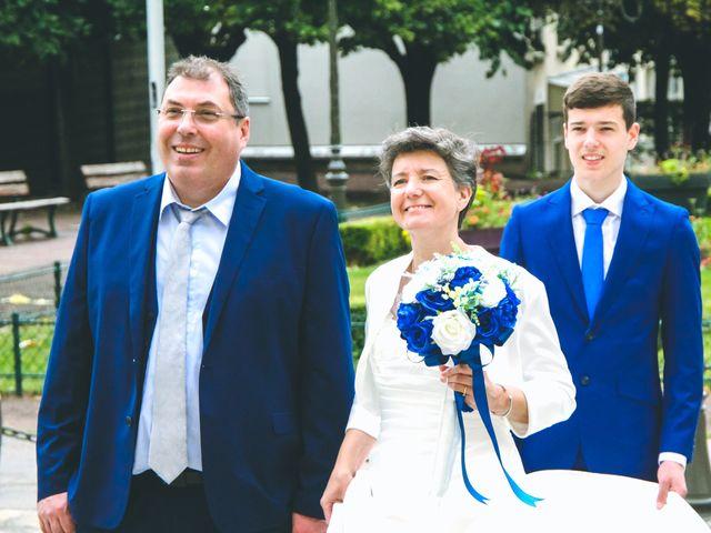 Le mariage de Stéphane et Sophie à Suresnes, Hauts-de-Seine 31