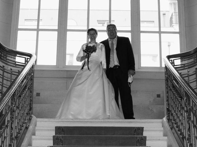 Le mariage de Stéphane et Sophie à Suresnes, Hauts-de-Seine 33