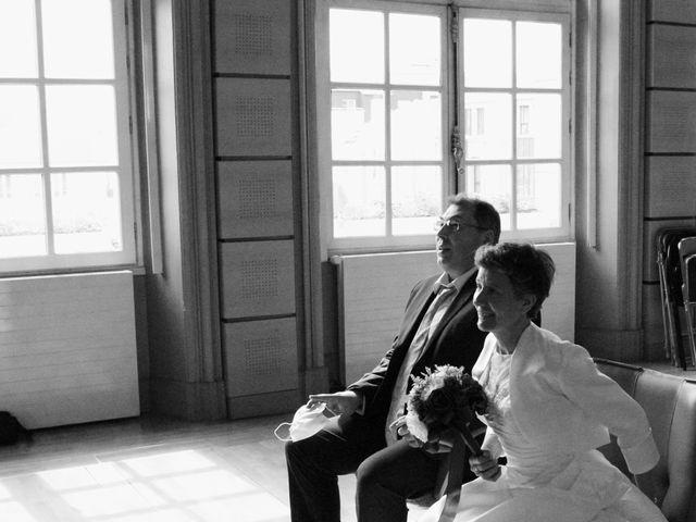 Le mariage de Stéphane et Sophie à Suresnes, Hauts-de-Seine 39