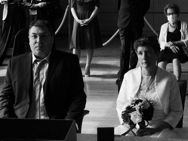 Le mariage de Stéphane et Sophie à Suresnes, Hauts-de-Seine 40